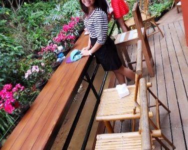 Visit Charming Little Village of Mae Kham Pong