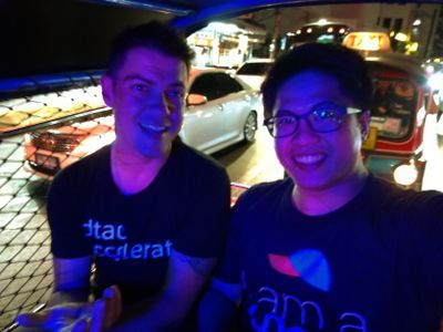 Secret Street Food & Best of Chinatown Foodie Tour