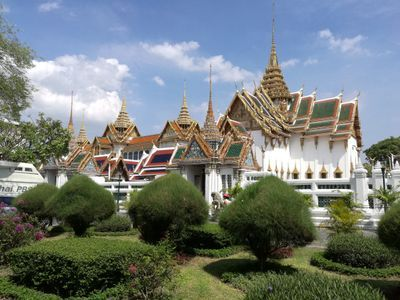 Visit Bangkok Old Town & Do Thai Massage From Where It Was Invented