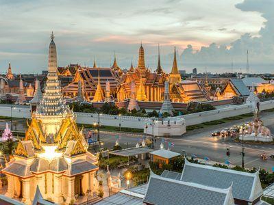 Explore the Charming Side of Bangkok