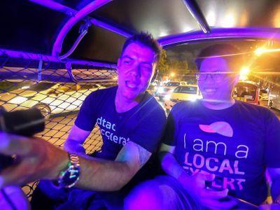 The Best-Kept Secret Street Food - Explore Bangkok's Chinatown on this Night Tour