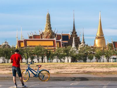 Take a Tour of Bangkok Most Iconic Temples