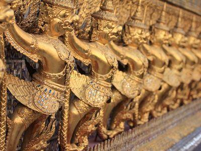 Historical Sites of Bangkok