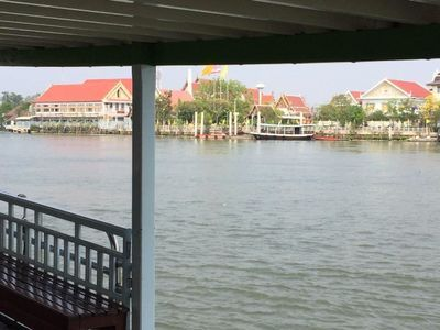 One day at the coolest floating market and the authentic railway market in Samut Songkram