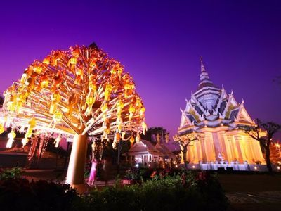 Wonderful Khonkaen