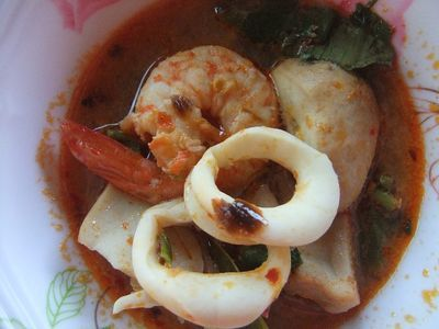 Cycling, Historical places, Museum & Fair Price Seafood