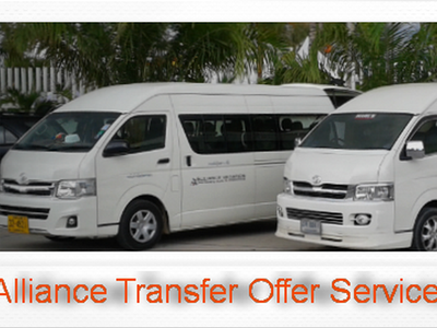 Fully Travel insurance Transport