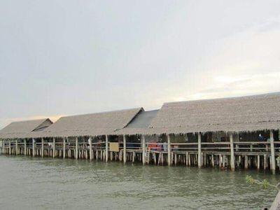 Bangkokseaview restaurant