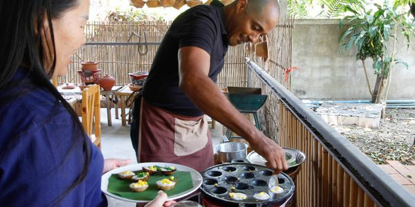 Thai Cooking Class with Locals