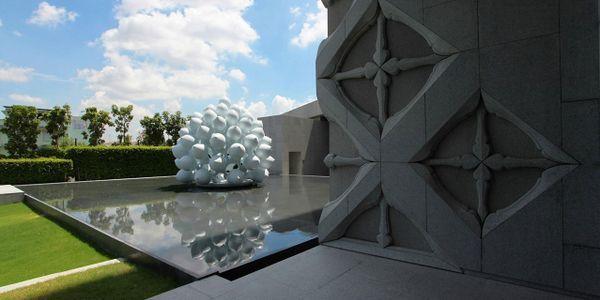 Museum of Contemporary Art (MOCA)