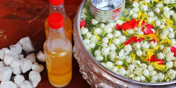 Songkran Festival: The Ultimate Guide to Thai New Year and Thai Water Festival