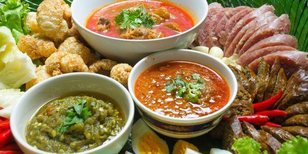 Michelin Star Restaurants in Thais' Opinions