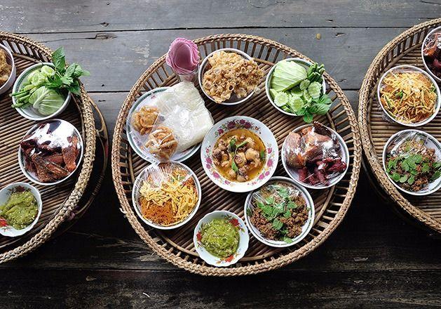 Thai food lover