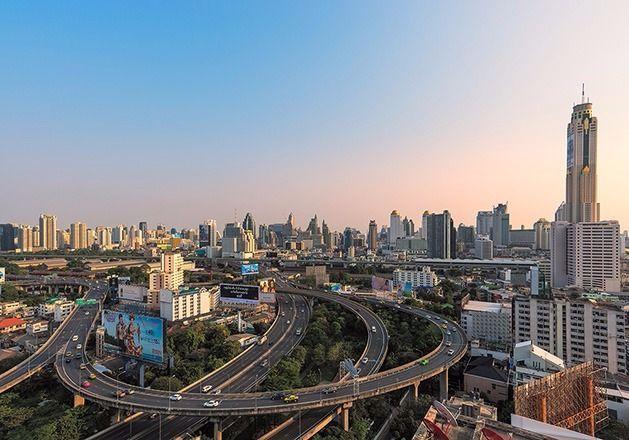 Popular 1-Day Tours in Bangkok