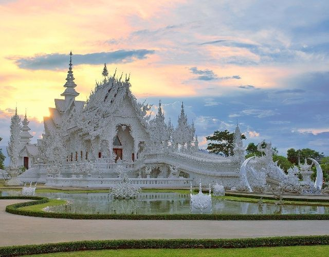 5 Amazing 1-Day Tours in Chiang Mai