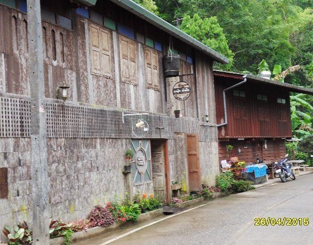 Visit the Charming Little Village of Mae Kham Pong!