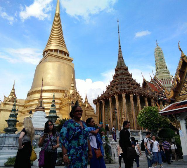 Take a Boat Tour and Explore Historic Bangkok