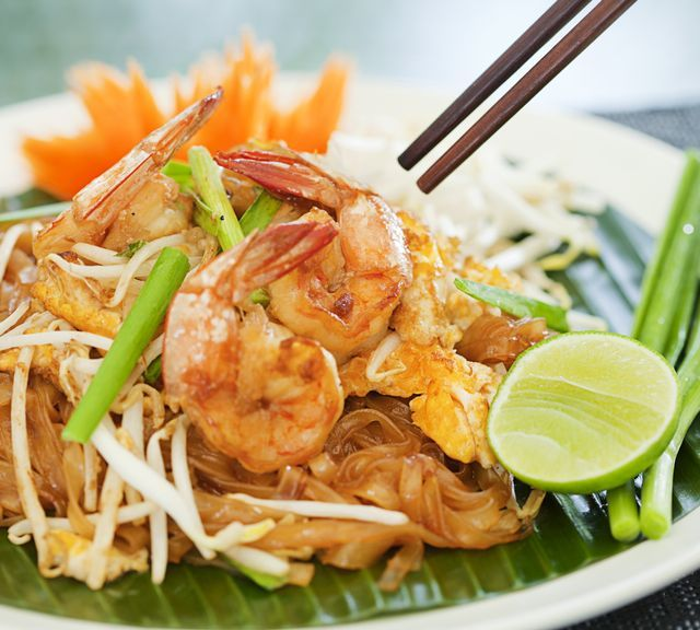 """Discover the History of """"Pad Thai"""""""