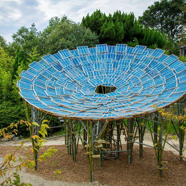 Satellites Disk