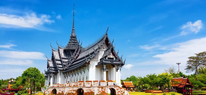 Samut Prakan Day Trips