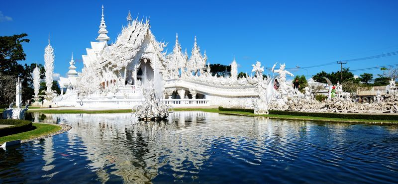 Dusit's Local Experiences in Chiang Rai