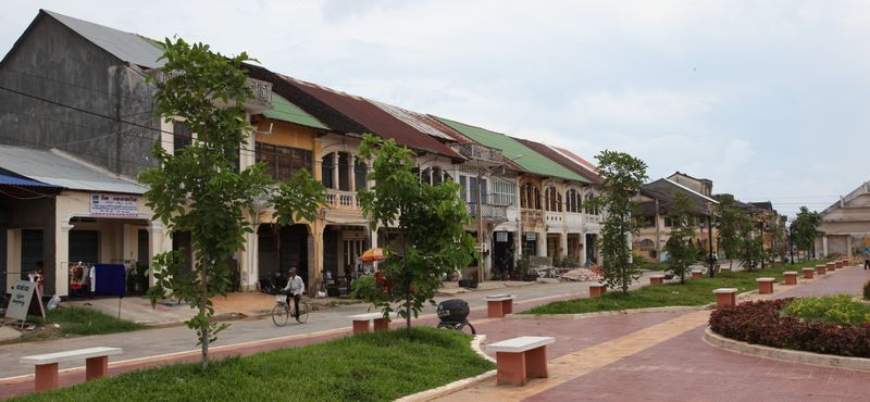 Kampot Tours & Day Trips