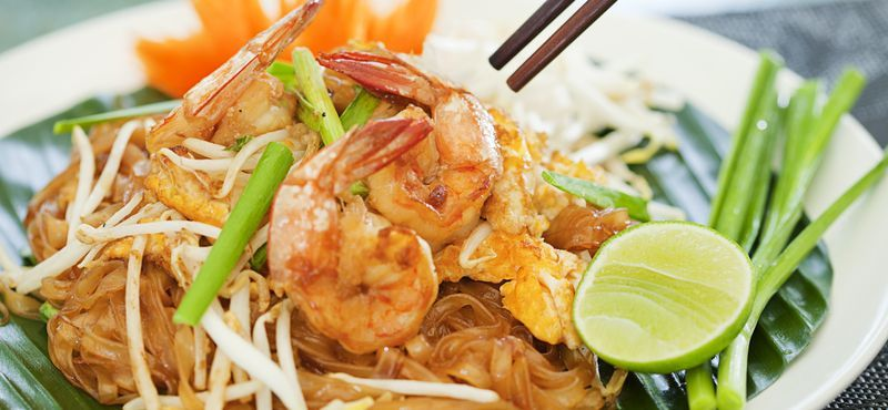 A Pad Thai restaurant is also awarded Michelin Star