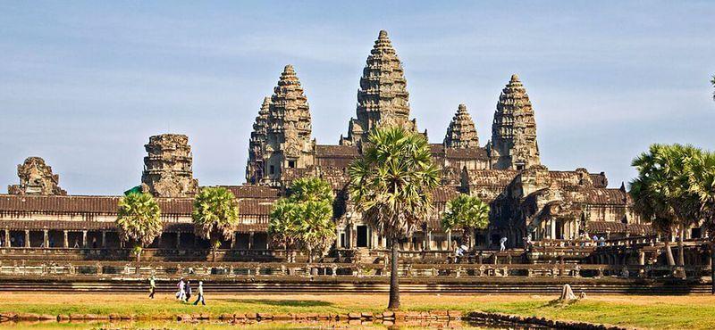 Siem Reap Tours & Day Trips
