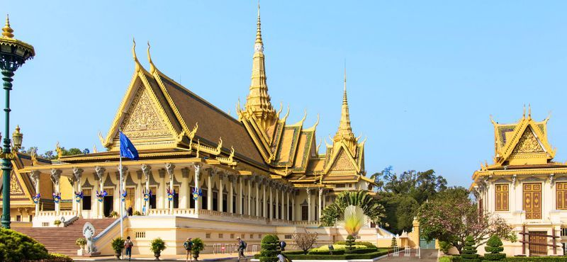 Phnom Penh Tours & Day Trips