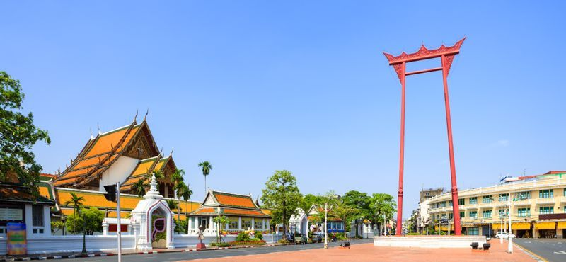 Bangkok Tours & Day Trips