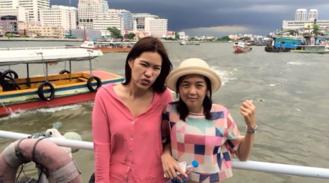 Bangkok City Tour in a Boat Mode!