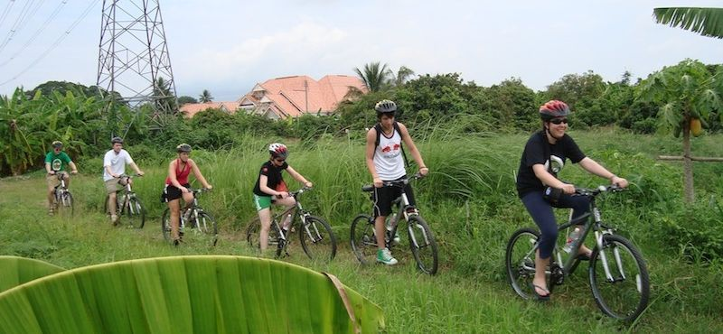 Chiang Mai Cycling Culture Trip (Half day)