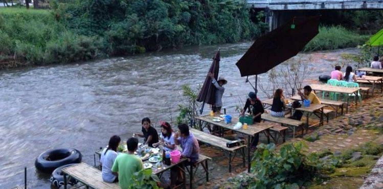 Enjoy The Refreshing Falls in Nakhon Nayok