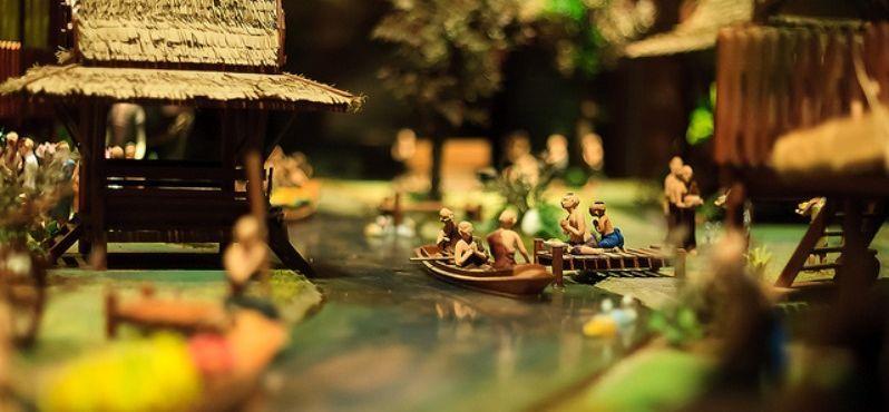 Bangkok History and Arts of the Kingdom