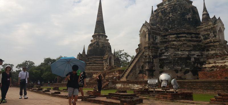 Visit Ancient City - Charming Ayutthaya